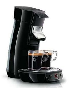 Philips HD7825/60 Senseo Viva Café coffee pad machine