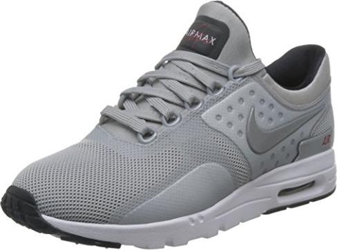nike air max silber damen