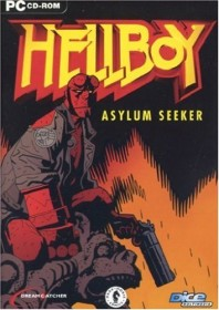 Hellboy - Dogs of the Night (PC)