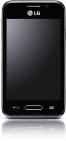 LG Electronics L40 D160 schwarz