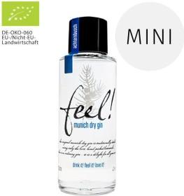 Feel! Munich Dry Gin 100ml