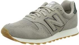 New Balance 373 grau/schwarz (Damen) (WL373WNF)