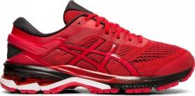 Asics Gel-Kayano 26 speed red/black (Herren) (1011A541-600)