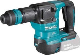 Makita DHK180Z rechargeable battery-Chisel Hammer solo