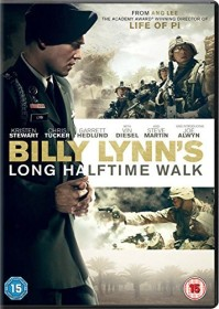 Billy Lynn's Long Halftime Walk (UK)