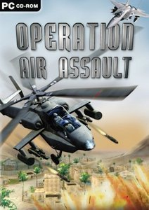 Operation Air Assault (niemiecki) (PC)
