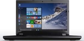 Lenovo ThinkPad L560, Core i5-6200U, 8GB RAM, 1TB HDD, DE (20F10026GE)