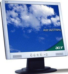 "Acer Value Line AL1714ms, 17"" (ET.L1809.137)"