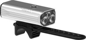 Lezyne Macro Drive 1300XXL Frontlicht polish/hi gloss