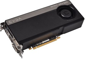 EVGA GeForce GTX 660 Superclocked+, 3GB GDDR5, 2x DVI, HDMI, DP (03G-P4-2666-KR)