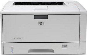 HP LaserJet 5200, S/W-Laser (Q7543A)