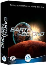 Earth & Beyond (MMOG) (German) (PC)