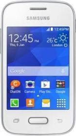 Samsung Galaxy Pocket 2 G110H weiß