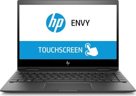 HP Envy x360 13-ag0004ng Dark Ash Silver (4JS63EA#ABD)