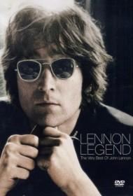 John Lennon - Lennon Legend (DVD)