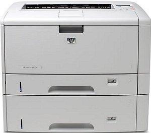HP LaserJet 5200DTN, S/W-Laser (Q7546A)
