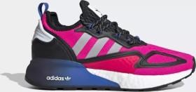 adidas ZX 2K Boost shock pink/grey two/core black (Damen) (FY2011)