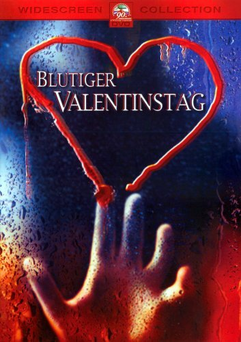Blutiger Valentinstag -- via Amazon Partnerprogramm