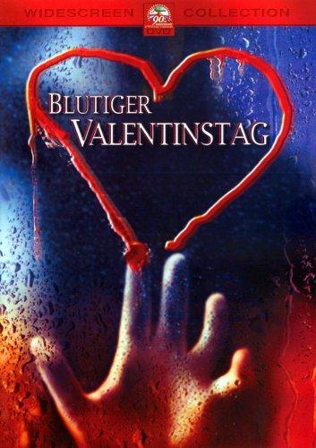 Blutiger Valentinstag -- via Amazon Partnerprogramm