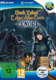 Dark Tales: Edgar Allan Poe's Lenore (PC)