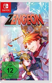 Zengeon (Switch)