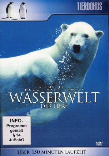 Hugo van Lawick - Wasserwelt der Tiere -- via Amazon Partnerprogramm