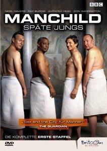 Späte Jungs Season 1