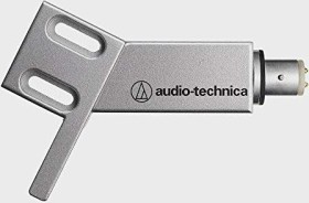 Audio-Technica AT-HS4 silver
