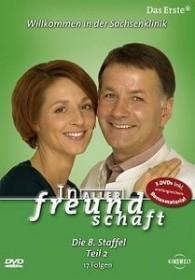 In aller Freundschaft Staffel 8.2 (DVD)