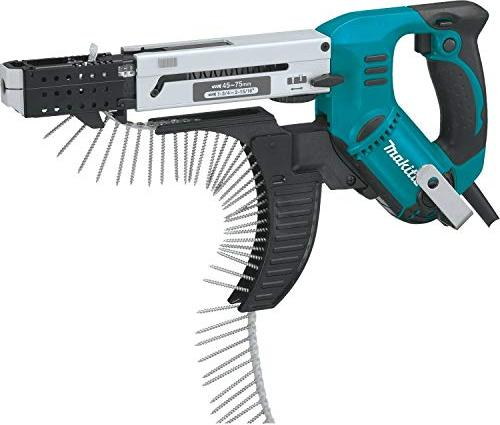 Makita 6844 electronic automatic screwdriver incl. case -- via Amazon Partnerprogramm