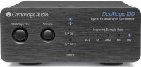 Cambridge Audio DacMagic 100 schwarz -- via Amazon Partnerprogramm