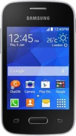 Samsung Galaxy Pocket 2 G110H schwarz