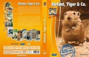 Elefant, Tiger & Co. Vol. 13