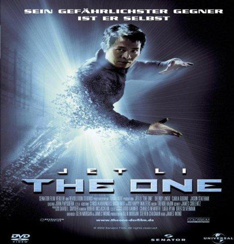 The One -- via Amazon Partnerprogramm