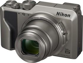 Nikon Coolpix A1000 silber (VQA081EA)