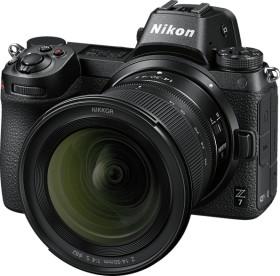 Nikon Z 7 mit Objektiv Z 14-30mm 4.0 S (VOA010K004)
