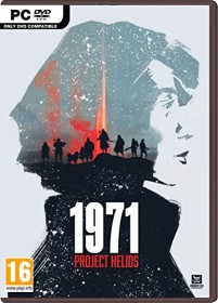 1971 Project Helios (PC)