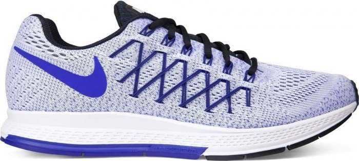Nike Air Zoom Pegasus 32 whiteblackconcord (Herren) (749340 100) ab € 111,00