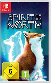 Spirit of the North (Switch)