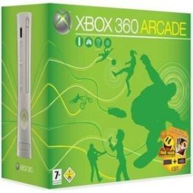 Microsoft Xbox 360 Arcade (verschiedene Bundles)