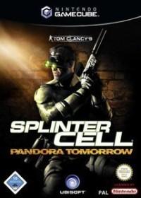Splinter Cell 2: Pandora Tomorrow (GC)