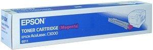 Epson Toner 0211 magenta (C13S050211)