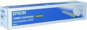 Epson Toner 0210 gelb (C13S050210)