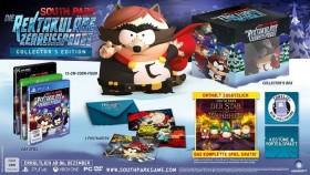 South Park: Die Rektakuläre Zerreissprobe - Collector's Edition (PS4)
