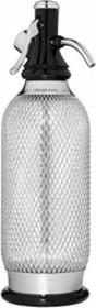 iSi Sodamaker Classic silber Trinkwassersprudler