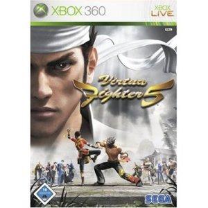 Virtua Fighter 5 (deutsch) (Xbox 360)