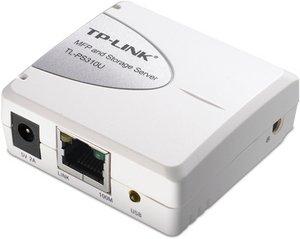 TP-Link TL-PS310U, USB 2.0