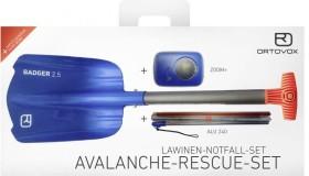 Ortovox Avalanche Rescue Set Zoom+ Set