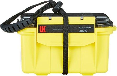 Underwater Kinetics UK 406 wasserdichte Box -- via Amazon Partnerprogramm