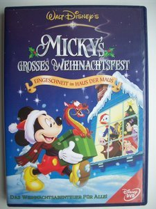 Mickys großes Weihnachtsfest -- http://bepixelung.org/10340